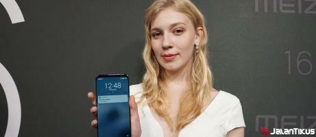 5 Hal Unik dari Smartphone Meizu 16 yang Bikin Kamu Tampil Keren dan Mewah