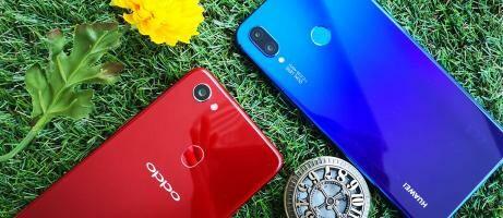 Huawei Nova 3i VS Oppo F7: Kasihan Oppo Kalah Telak!