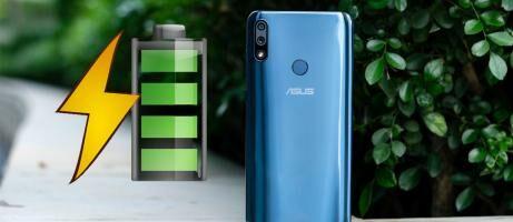 10 HP Baterai Besar Terbaik 2018   Minimal 4000 mAh