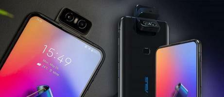 Daftar Harga HP Asus & Spesifikasi Terbaru Juni 2019 | dari ROG Phone Hingga Zenfone 6!