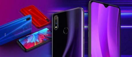 Daftar Hp Android Rp3 Jutaan Spesifikasi Juni 2019 Jalantikus Com