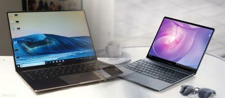 7 Rekomendasi Laptop Ultrabook Terbaik 2019 | Stylish dan Elegan!