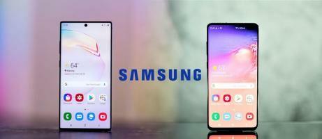 Rekomendasi 7 HP Samsung Kamera Terbaik 2019 | Punya Kamera Pop-Up 48MP!