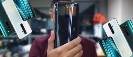Review Redmi Note 8 Pro: Paket Lengkap, Harga Hemat, Performa Mantap!