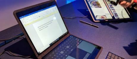 5 Laptop dengan Dua Layar, Fitur Penting Atau Cuma Gimmick?