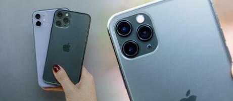 Daftar Harga HP iPhone & Spesifikasi Terbaru Desember 2019 | Seri iPhone 11 Resmi di Indonesia!