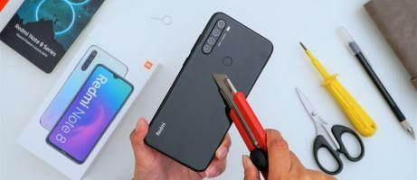 Review Xiaomi Redmi Note 8: Smartphone Kelas Menengah dengan Performa Tangguh