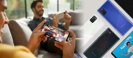 14 Hp Samsung Harga 2 Jutaan Terbaik 2021 Jalantikus