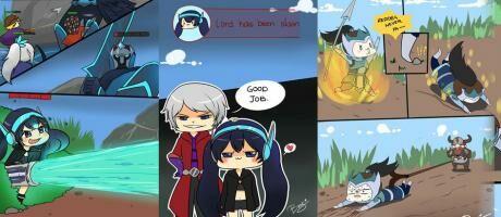 17 Meme Lucu Tentang Mobile Legends yang Bikin Ngakak Guling-guling