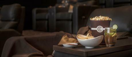 Cinemaxx Resmikan Bioskop Baru di Lombok City Center