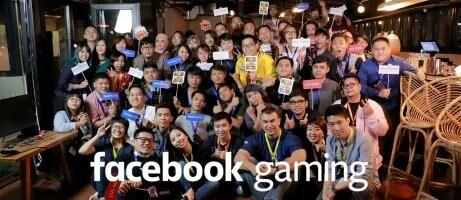 Facebook Gaming 1st Official Gathering, Seru Bersama Para Creator!