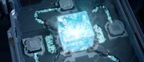 Kronologi Tesseract: Dari Odin Hingga ke Tangan Thanos