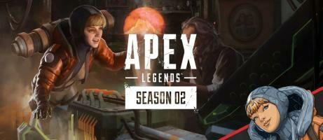 Apex Legends Season 2 Terbaru, Mainkan Mode Ranked Pakai Karakter Baru!