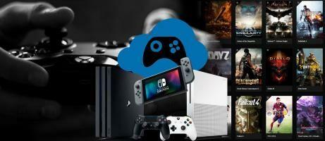 7 Layanan Cloud Gaming Terbaik yang Harus Dicoba, Bisa Main Game PS4 di HP?