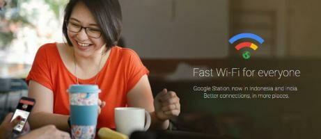 Hari Wi-Fi Sedunia, Google Rayakan Internet Cepat Gratis Bersama Semua!