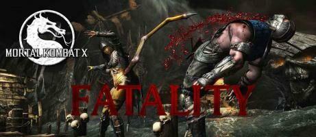7 Fatality Mortal Kombat Paling Sadis dan Mengerikan, Bikin Ngeri dan Ngilu!