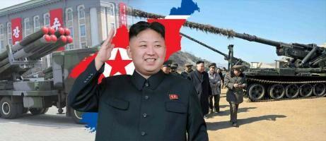 7 Teknologi Militer Terkuat Korea Utara, Lebih Canggih dari Amerika?