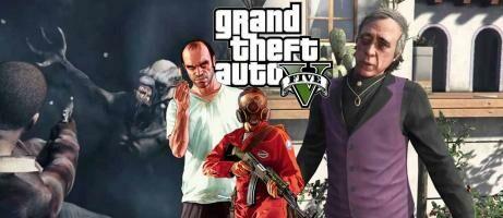 7 Rahasia Terselubung di GTA 5, Banyak Pembunuh Berantai!