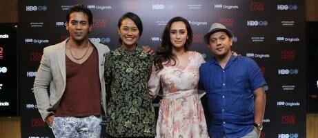 Food Lore : Serial TV HBO Paling Baru di Asia. Ada Indonesia-nya Juga Loh!