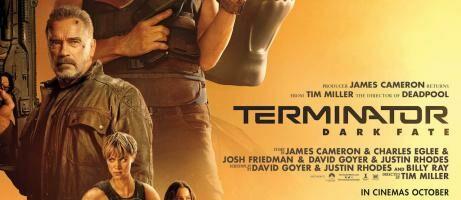 Review Film Terminator Dark Fate: Kembalinya Arnie