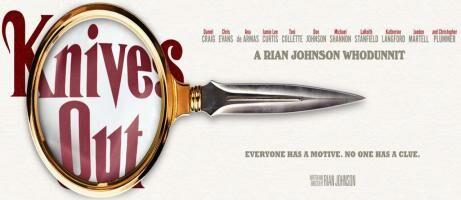 Review Film Knives Out: James Bond dan Captain America Bersatu!