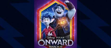 Review Film Onward: Kalau Star-Lord dan Spiderman Jadi Kakak-Adik