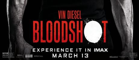 Bloodshot Buka Jalan Valiant Cinematic Universe?