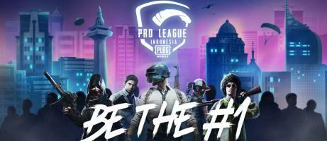 24 Tim Esports PUBG Mobile Siap Bertarung di PMPL 2020
