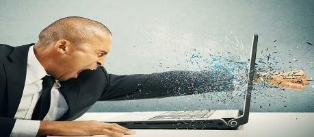 10 Cara Paling Mutakhir Untuk Menghadapi Internet Lambat