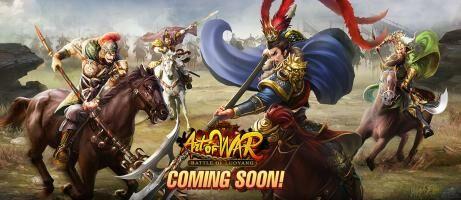 Game Strategi Terbaik Siap Hadir di Indonesia, Daftar Sekarang!