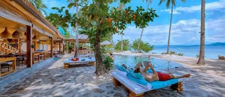 5 Restoran Romantis untuk Bulan Madu di Manado