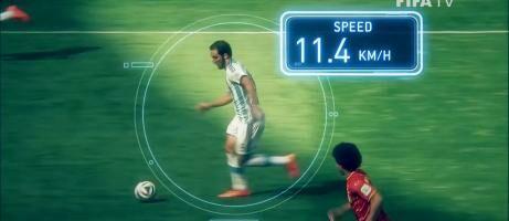 3 Teknologi Canggih yang Dipakai di Pertandingan Sepakbola