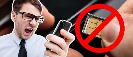 5 Cara Mengatasi SIM Card Tidak Terbaca dan Error di Smartphone Android