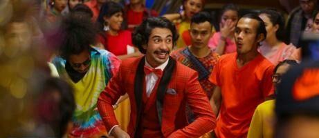 10 Film Lucu Indonesia Terbaru Paling Kocak di 2018