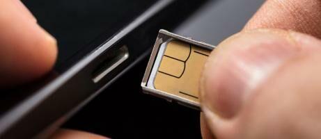 100% Work! 5 Cara Atasi SIM Card Tidak Terbaca di Android