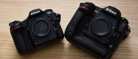 Harga Kamera Nikon DSLR dan Mirrorless Terbaru 2018!