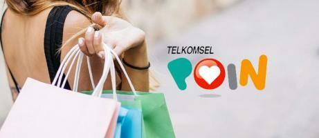 3 Cara Cek POIN Telkomsel Terbaru 2020 & Cara Menukarnya