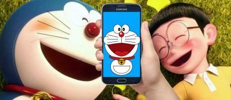 30 Wallpaper Doraemon Bergerak Terbaru Gratis Download