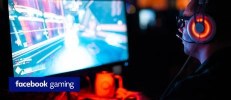 Cara Daftar Jadi Facebook Gaming Creator, Gaji Ratusan Juta Cuma Modal Main Game!