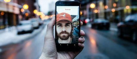 5 Aplikasi Kamera Portrait Mode Terbaik untuk Android, Nggak Usah Beli HP Mahal!