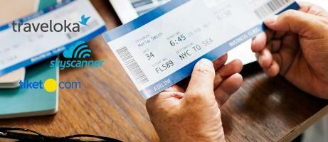 9 Aplikasi Pesan Tiket Pesawat Murah Untuk Mudik Jalantikus Com
