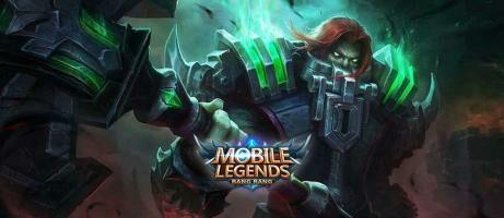 84 Koleksi Gambar Mobile Legends Lengkap Gratis