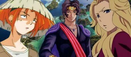 9 Karakter Anime yang Asli Indonesia, Nomor 3 Mirip Tsunade!