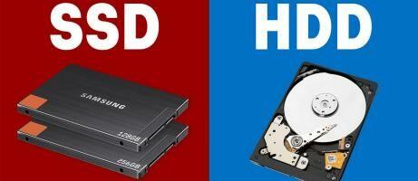 Perbandingan HDD vs SSD, Media Penyimpanan Mana yang Lebih Baik?