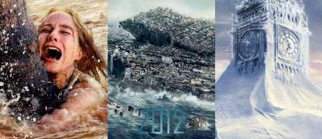 10 Film Tentang Bencana Alam Terbaik yang Harus Kamu Tonton, Auto Tobat!
