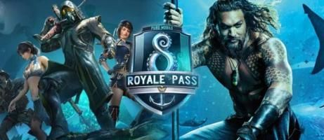 3 Bocoran PUBG Mobile Season 8, Royale Pass Tema Laut, Skin, & Senjata Baru