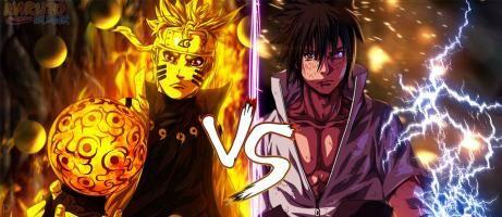 7 Rivalitas Anime Terbaik yang Sengit Abis, Bikin Kamu Semangat Nonton!
