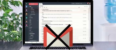 5 Layanan Email Terbaik Selain Gmail, Jauh Lebih Aman?