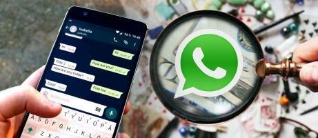 3 Cara Mudah Melacak Lokasi Nomor WhatsApp Orang Lain   Terbukti Akurat!