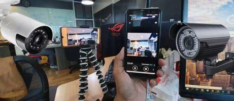 Cara Membuat Smartphone Android Bisa Menjadi CCTV, Bisa Buat Mantau Pacar!